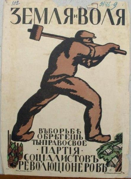 Понятие национализма у русского народника Каблица