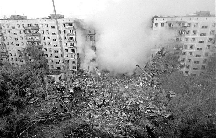 За последние 13 лет в России в терактах погибли почти 900 человек