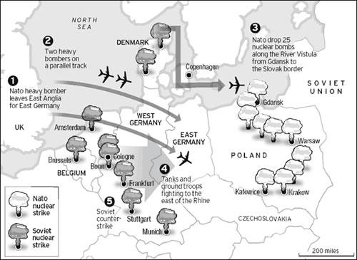 Define warsaw pact cold war.