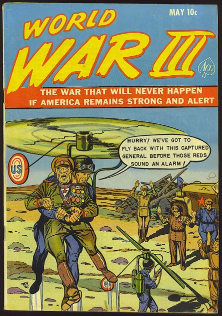 a report on the world wars