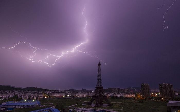 Город-призрак: китайский Париж – фотогалерея