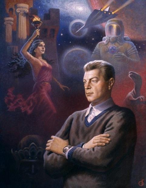 Идею «Теллурии» Сорокин почерпнул от «Теллура» из «Сердца Змеи» Ефремова