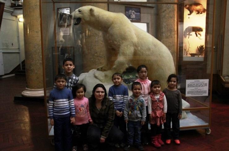 Дети мигрантов учатся в российских школах не хуже «коренных»