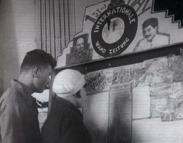 знакомство с немцами в санкт петербурге