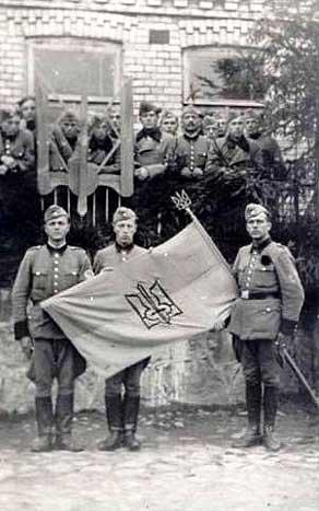 Украинские националисты, чечены и «суки» в ГУЛАГе