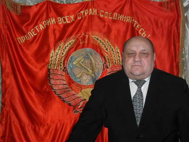 Россия после «Русской весны»