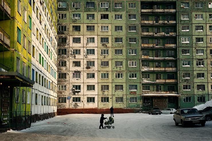 В благополучные слои попали лишь 13% россиян