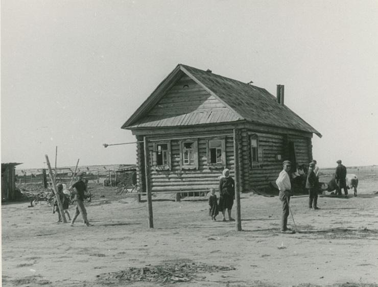 Поездка Тойнби по СССР в 1930 году