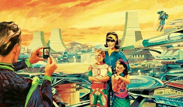 «Технократический социализм» будущего и мир двух сортов