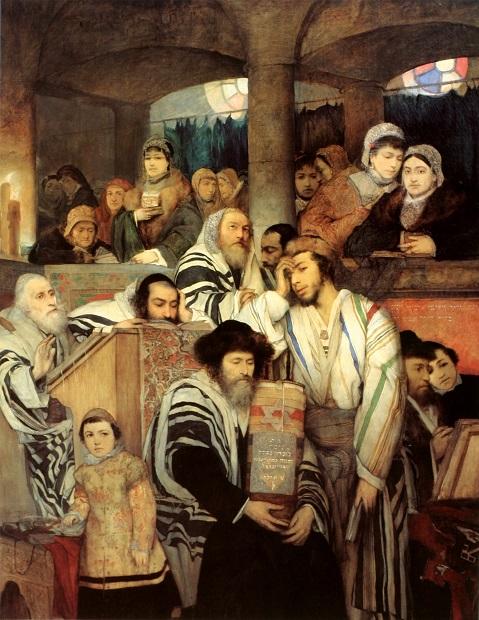 Почему у евреев России было особое положение в 1770-80-х годах