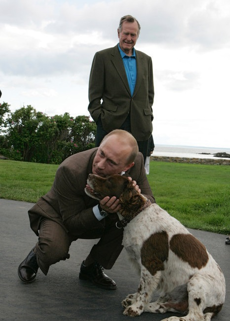 Почему на Совбезе Путин не пошёл на конфликт с Западом