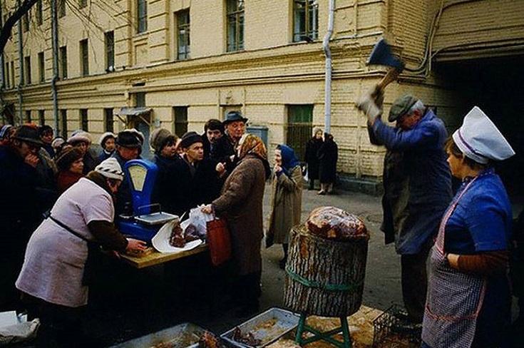 Что будет с продуктовым рынком Москвы