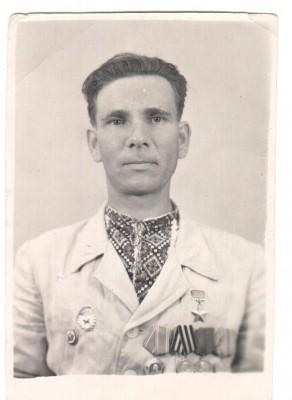 Урка-журналист «Пургин» — первый поддельный Герой Советского Союза