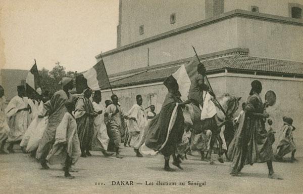 Как Франция цивилизовала в XIX веке свои африканские колонии