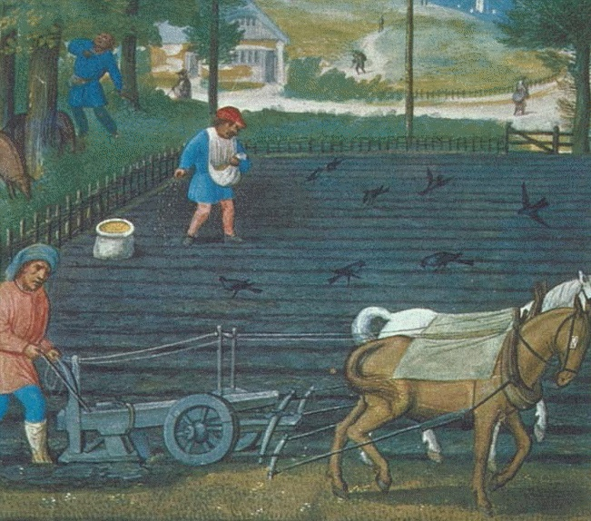 a description of the medieval famine agriculture a very complex system Global history & geography description of various social scientists and what it is a civilization is a complex and highly organized society that.