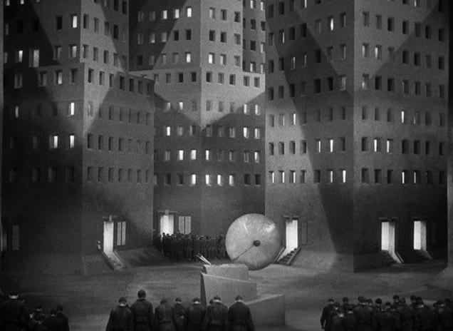 Александр Беляев: Антиутопия «Берлин в 1925 году»