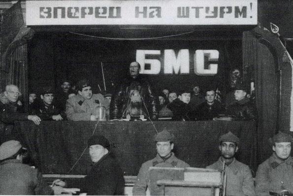 Почему инженер Пальчинский не верил в сталинскую индустриализацию