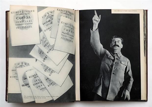 Как проходили протесты на первых советских выборах в 1937 году