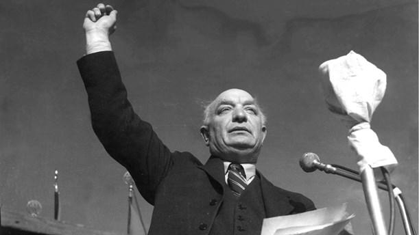 Пер Альбин Ханссон – автор «шведского социализма»