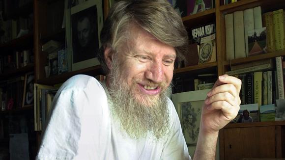 Владимир Шаров: последний русский космист