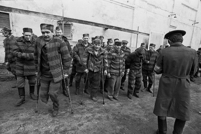 Как выглядела «политическая зона» в Мордовии в 1960-70-х