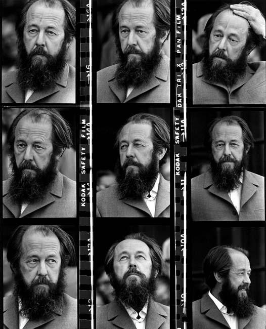 Как КГБ пытался убить Солженицына