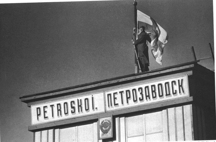 Зачем СССР напал на Финляндию в 1941 году?