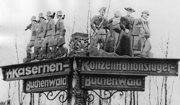 Судья Конрад Морген: гроза СС-коррупционеров из концлагерей