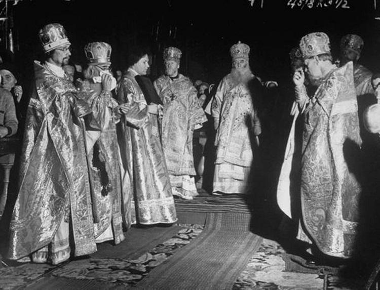 «Церковнославянский язык – это церковная феня»