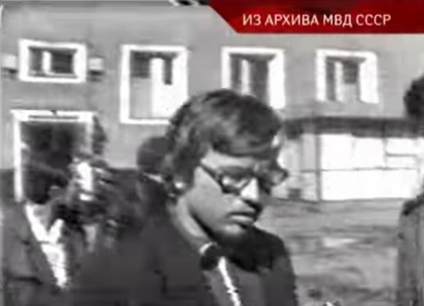 Владимир Пустовит: казанский фашист-чистильщик