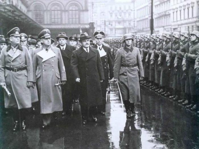 Почему Гитлер не принял предложение Сталина «разделить Европу на двоих»