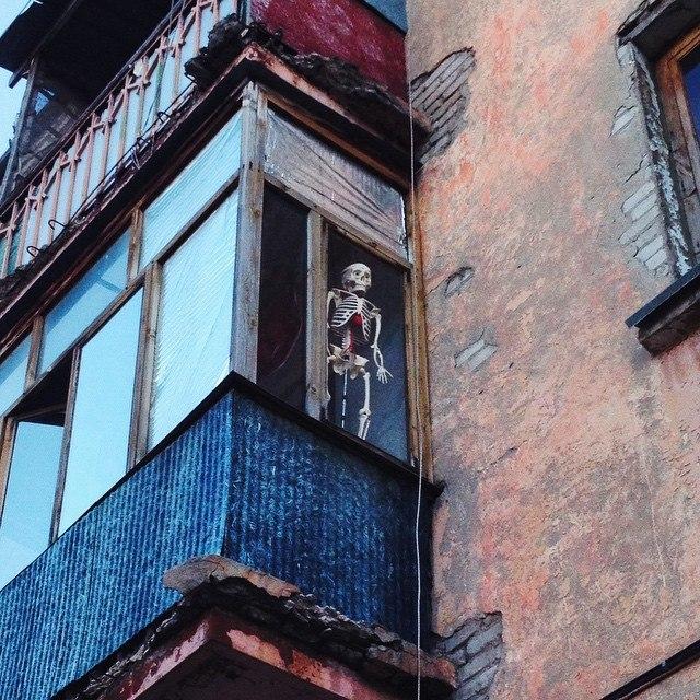 Москва – это зона тотального недоверия; подмосковные города – отчуждения