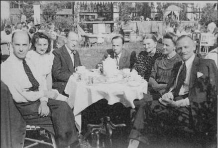 Пленный немецкий инженер Вальтер Хасс о жизни в СССР конца 1940-х