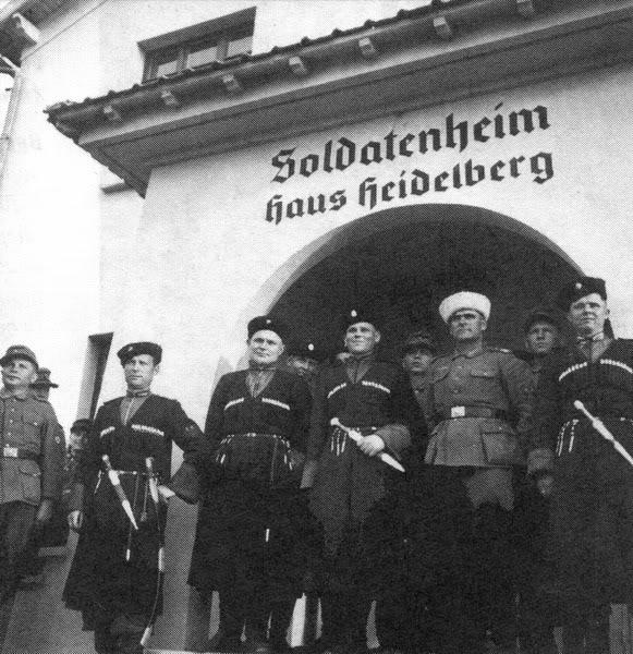 «Последний бой Гражданской войны» в Питомачи в декабре 1944-го
