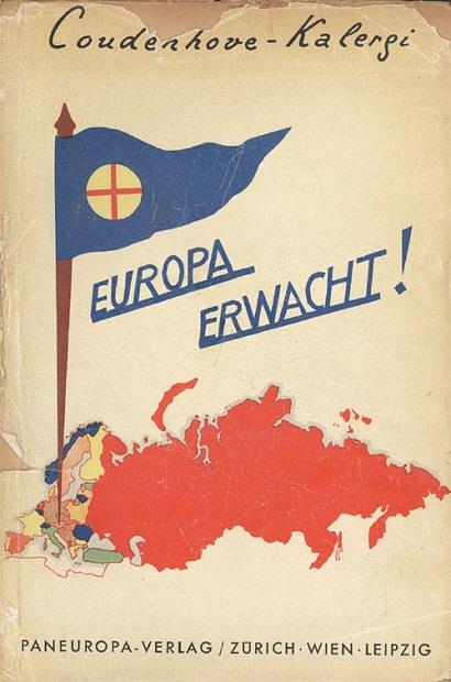 Какой Черчилль видел Объединённую Европу