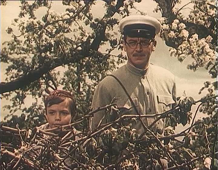 Филосемитизм советского воспитателя Макаренко