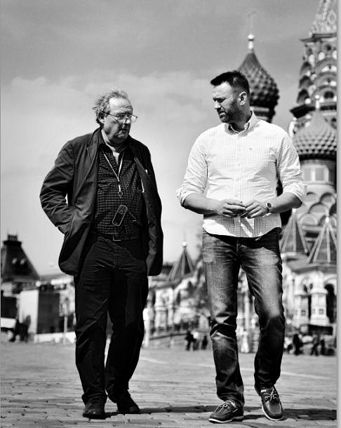 Михник и Навальный: о путях России к прогрессу