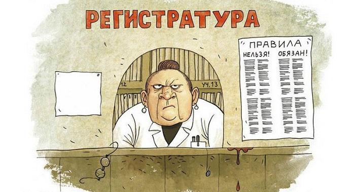 Россияне больше всего доверяют священникам и врачам