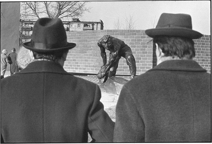 Шовинизм и антизападничество: Национал-большевики 1960-70-х