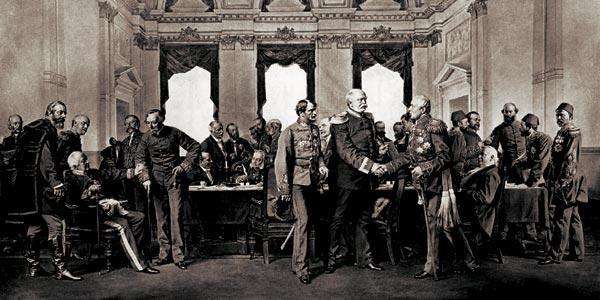 Освободительный поход на Царьград. Отданная Россией победа, часть IV