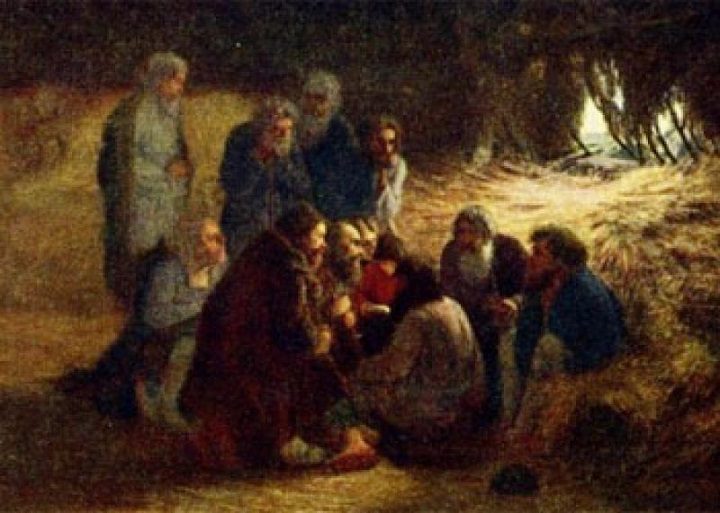 Почему не удалась крестьянская реформа Александра II