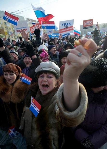 Борис Стругацкий: «Наш народ – это нравственный шлак»