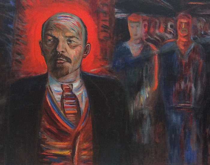 Обломов, Чернышевский, шахматы, либералы – из чего выросла мораль Ленина