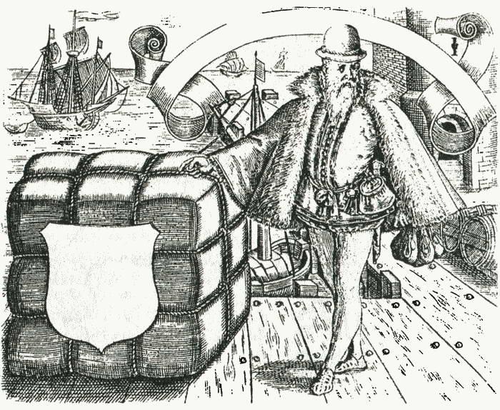 «Ваш английский царь Иван Грозный умер!»