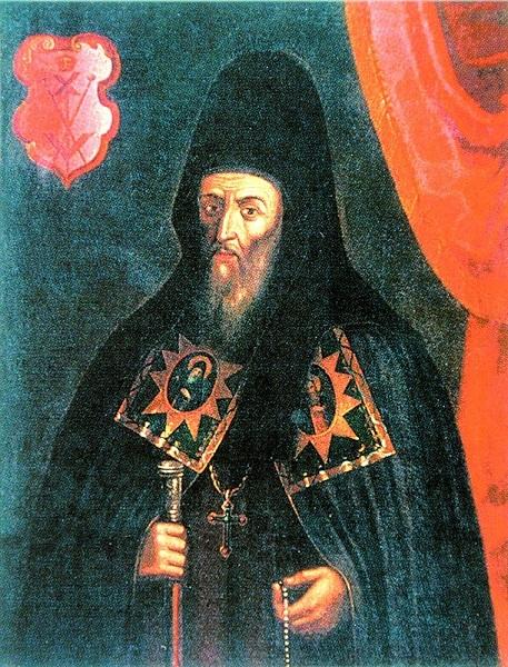 Иннокентий Гизель