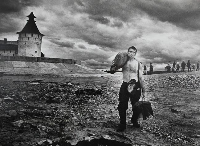 Ричард Пайпс: «Русские, вы – западные люди»