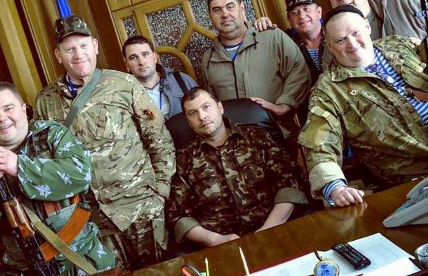 Полевые командиры вместо гибридных постсоветских режимов