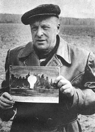 План КГБ о репрессиях советских неомистиков