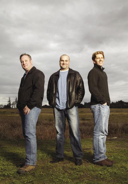 Как калифорнийские хипстеры сделали успешный винный стартап