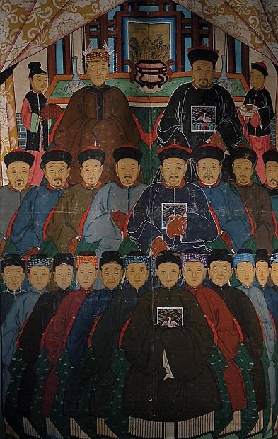 Почему Азия в XVIII-XIX веках отстала от Европы?